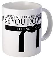 feelingjudo-drinkware